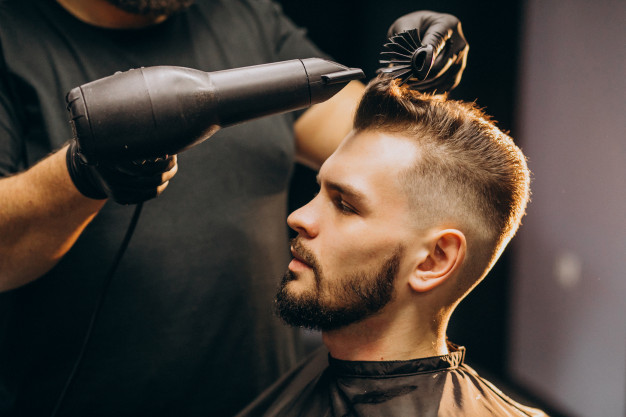 hairstyles for men in India